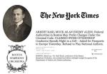 Karl Muck error-filled arrested headline
